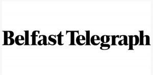 Latte Lindsay    Lindsay Allister    Belefast Telegraph