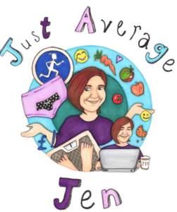Latte Lindsay || Lindsay Allister || Just Average Jen