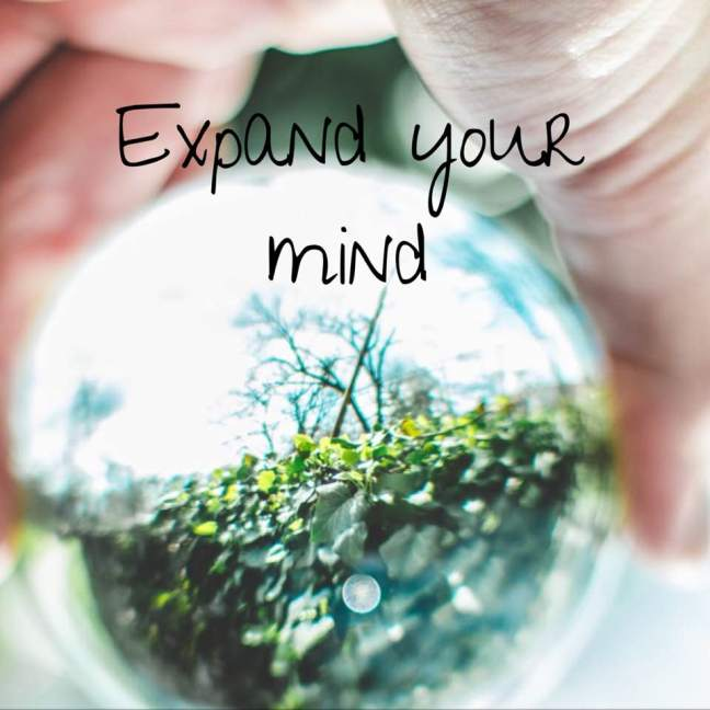 expand your mind