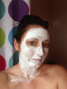 budget beauty face mask