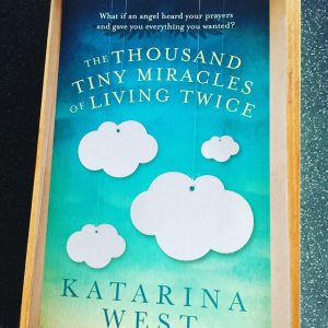 monthly favourites Katarina West