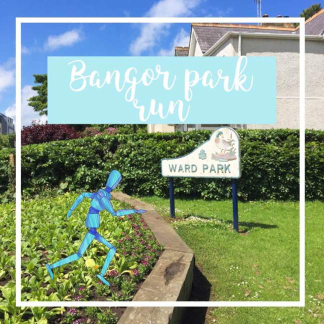 Bangor Northern Ireland Park Run UK