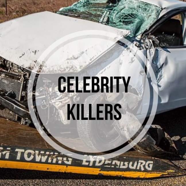 celebrity killers