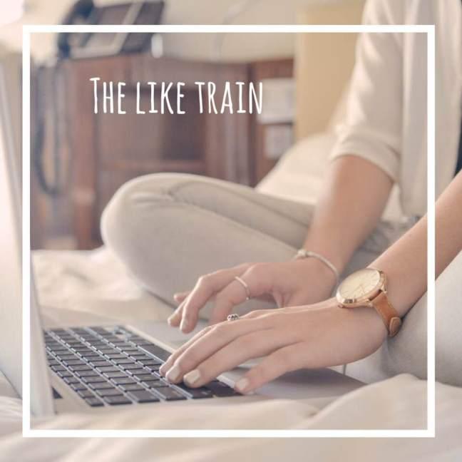 The like train