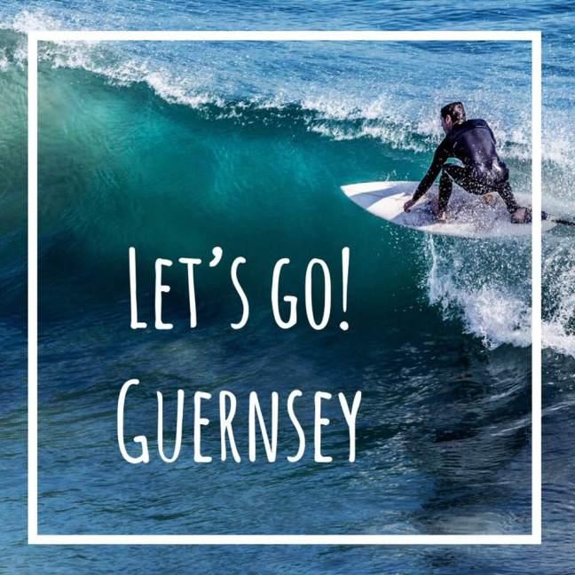 let's go \\ guernsey