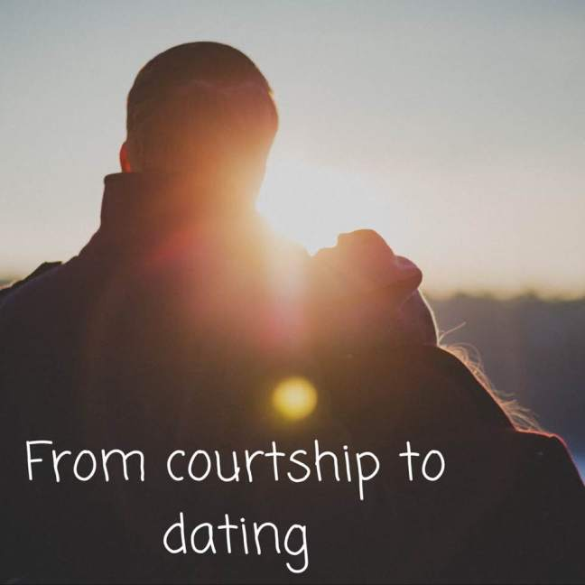From courtship to dating || How the rules of dating began