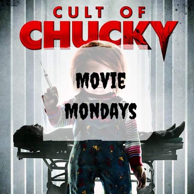 Cult of Chucky || Movie Mondays