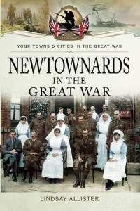 Newtownards in the Great War || KappaCino Book Club