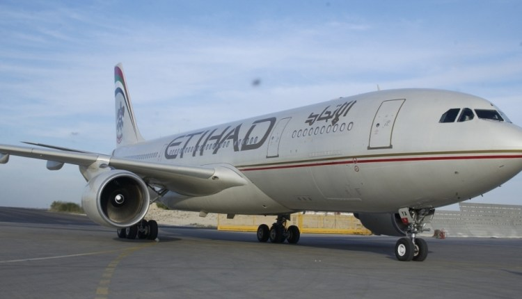 Tony Douglas appointed CEO of Etihad
