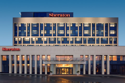 Starwood Hotels & Resorts unveils seventh hotel in Russia