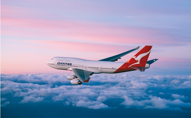 Inflight Wi-Fi a step closer for Qantas