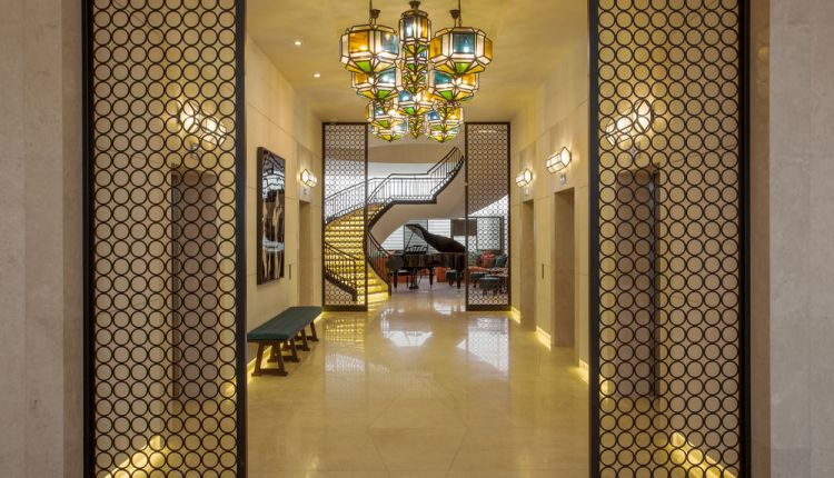 Rocco Forte's new Assila Hotel opens in Jeddah