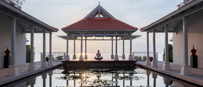 Amatara Wellness Resort introduces brain health enhancement programme