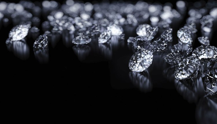 Frontiers International Travel announces world's first diamond safari