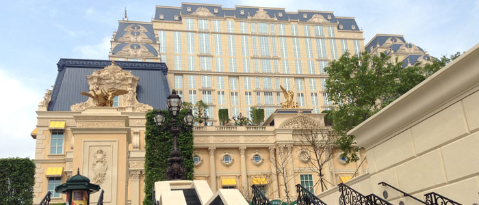 Macao to further increase holiday appeal