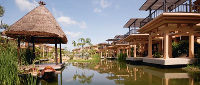 Mövenpick Hotels & Resorts announces rebranding of luxury villa resort in Hua Hin, Thailand