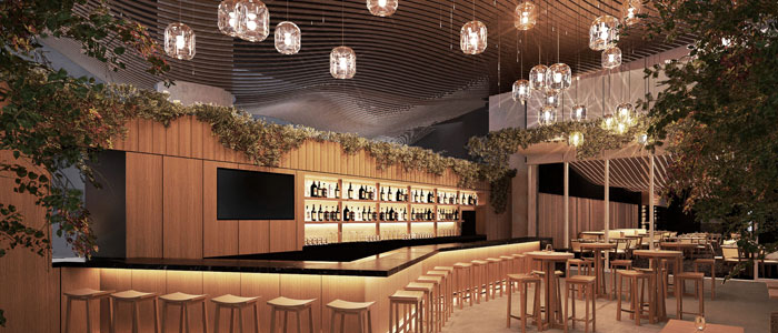 Nobu Honolulu is Hawaii's most sought-after new restaurant