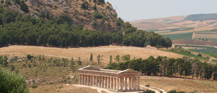 Discover Ancient Sicily with an expert