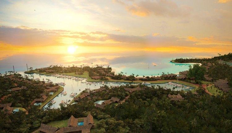 A world leader in sustainable luxury: Six Senses Residences Fiji
