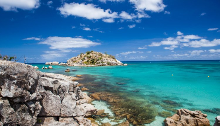 Relax as your children explore the beauty of Lizard Island