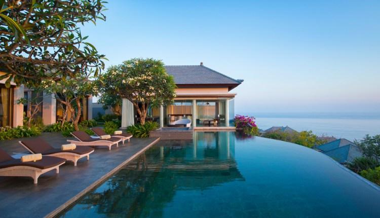 Banyan Tree Ungasan, Bali, unveils new wedding venue 'Affinity Wedding'