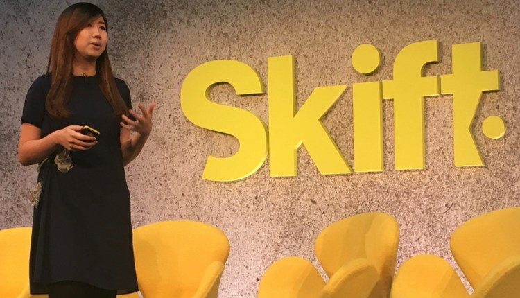 Mary Gostelow goes to Skift's first international forum on the future of travel