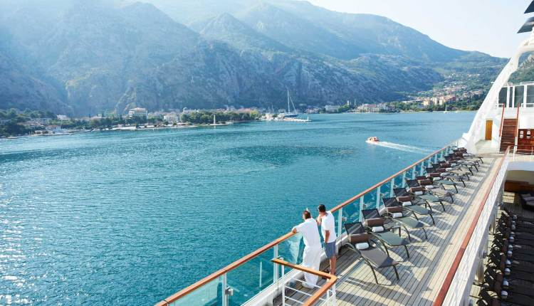 Seabourn offers coveted access on new UNESCO World Heritage Tours in Europe