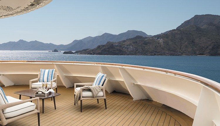 Regent Seven Seas Cruises seeks name for next most luxurious ship