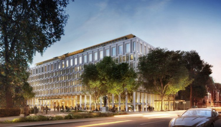 Rosewood Hotels & Resorts to open second London hotel