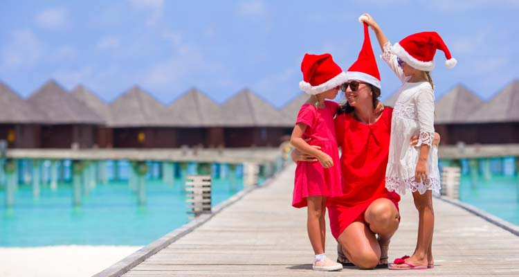 Anantara's festive holiday highlights around the world