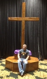 Jason and the Cross