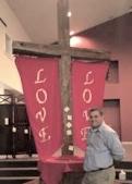 Jason and the Cross
