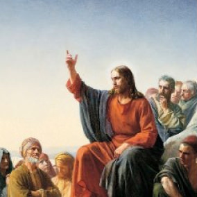 Christ-Teaching
