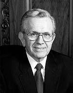 Boyd K Packer, Apostle
