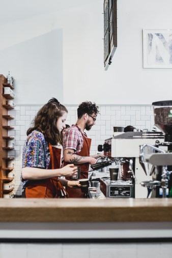 The Mill Coffee