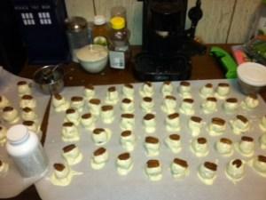 cuffles