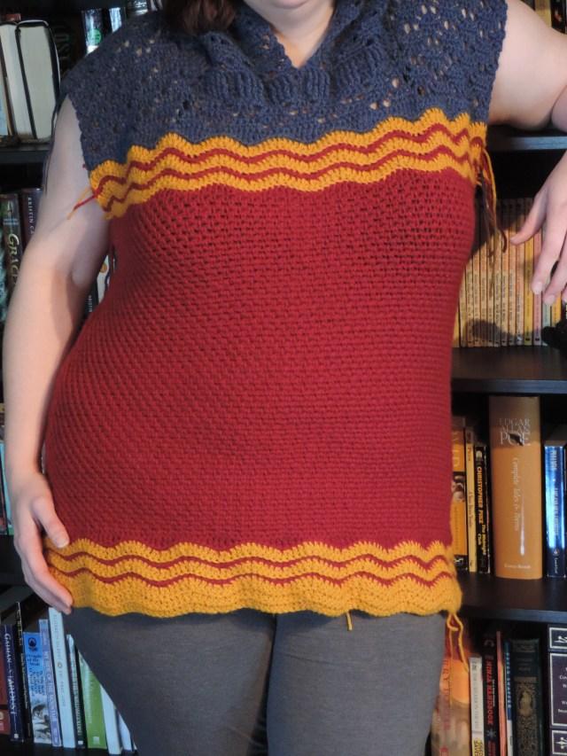 wonder woman vest 4