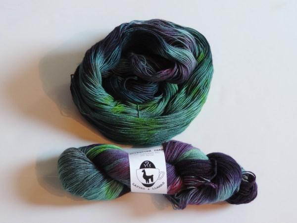 Adventure Yarn Var - Mermaid Hair
