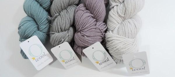 O-Wool 2016-2