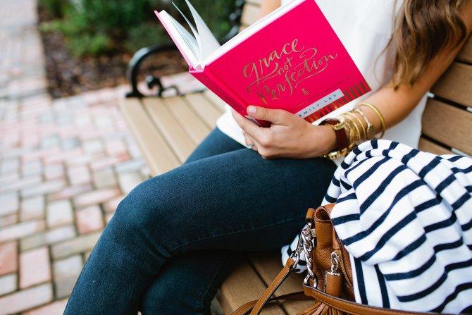 10 Must Read Books for Summertime...