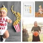 8 Unique Ways To Celebrate Baby's 1st Halloween