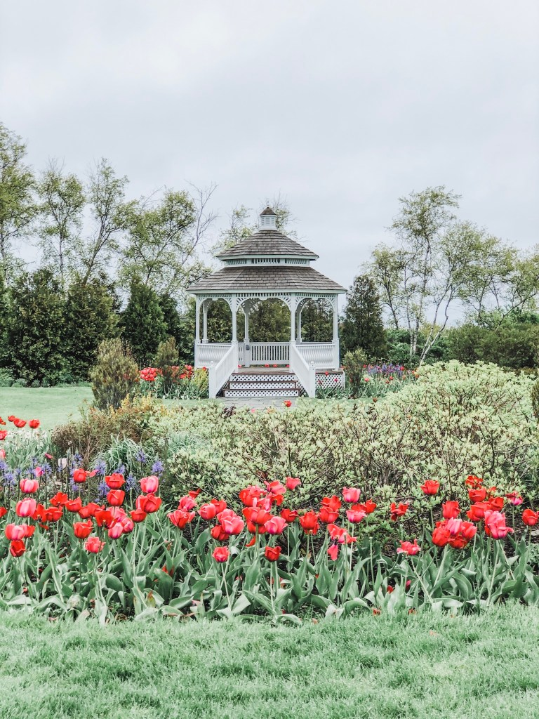 Where to stay and what to do on Mackinac Island, Michigan.