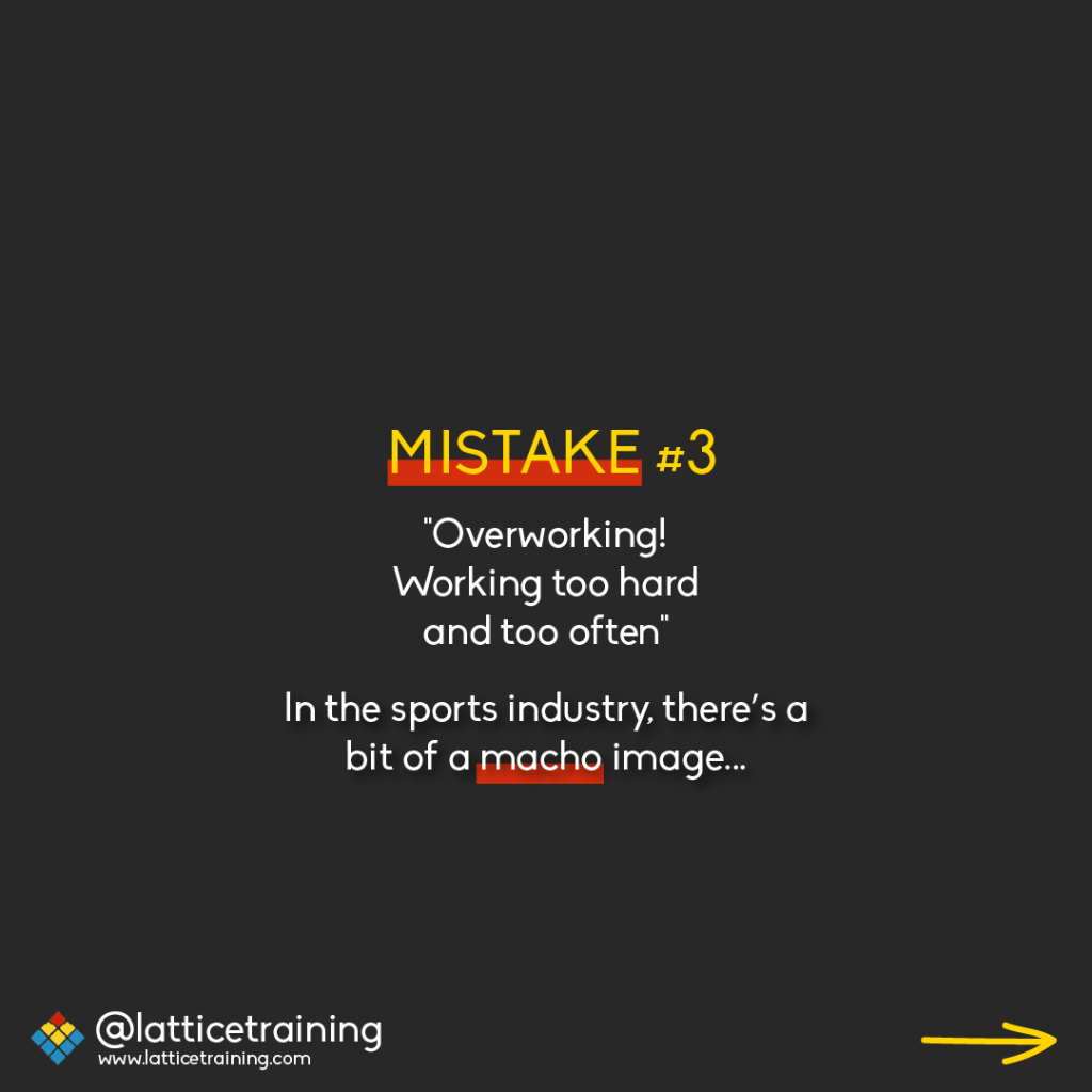 2 five mistakes #3