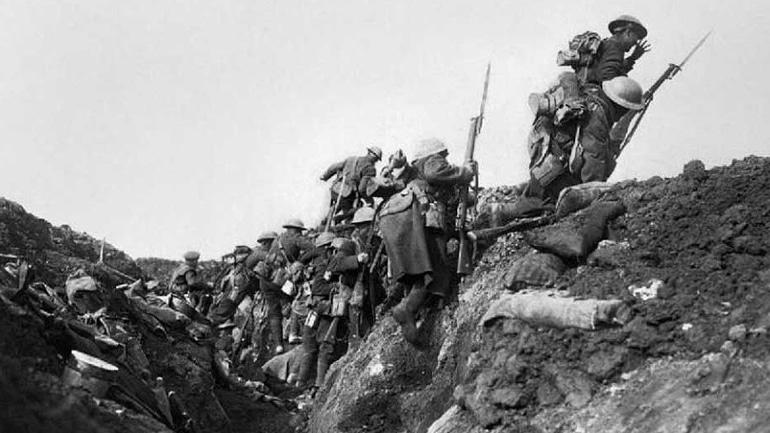 Canadá Y La Primera Guerra Mundial El Origen De La Red Poppy Lattin Magazine