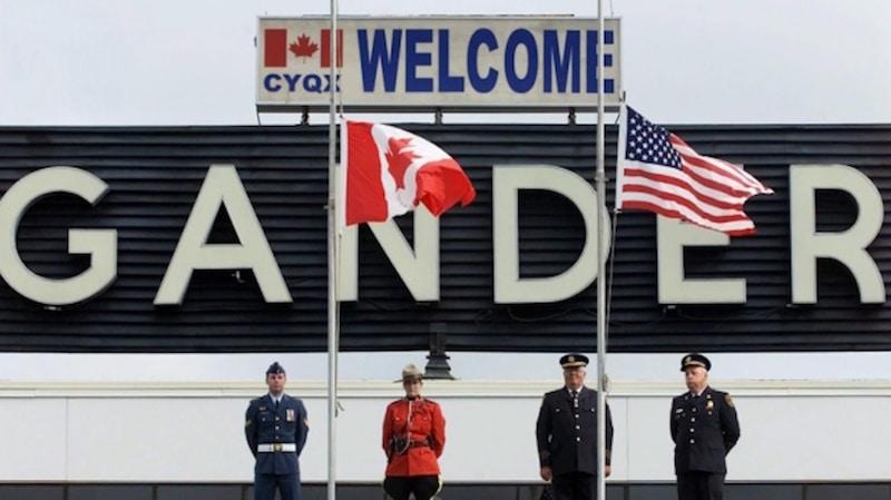 Gander, el pueblo canadiense que acogió a los refugiados del 11-S