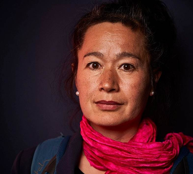 Hito Steyerl: This is the future