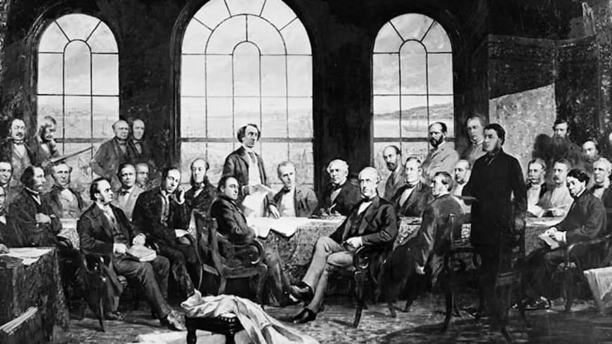 Padres de la Confederación