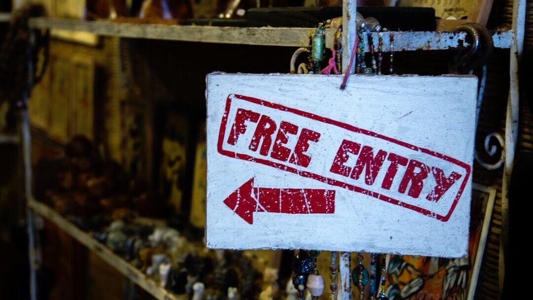 Trado de Libre Comercio