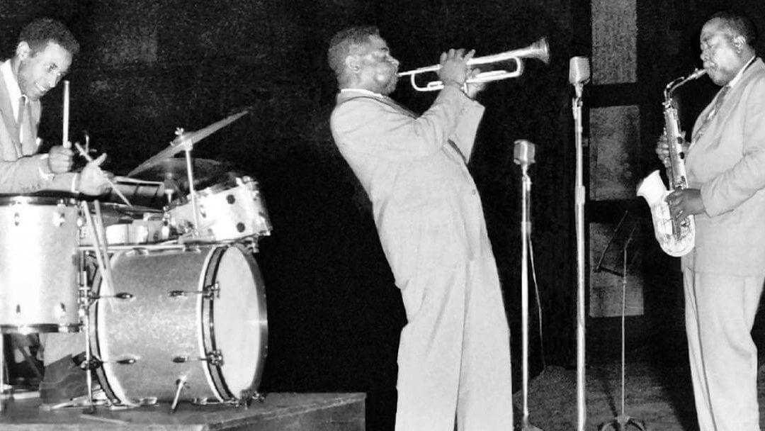Jazz at Massey Hall
