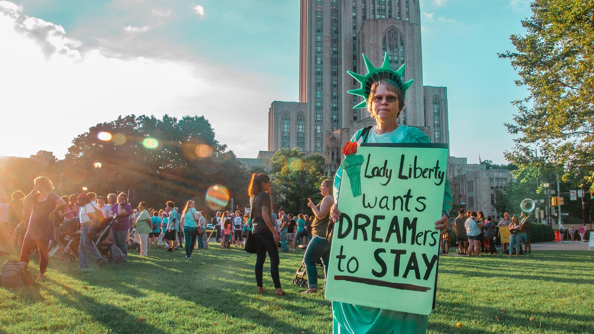 Los retos que enfrentan los 'Dreamers' canadienses
